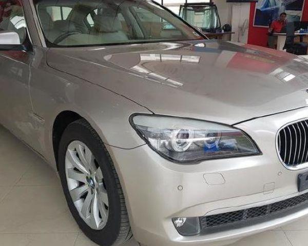 2012 bmw 7 series 730ld sedan for sale in pune cars pune 159724937