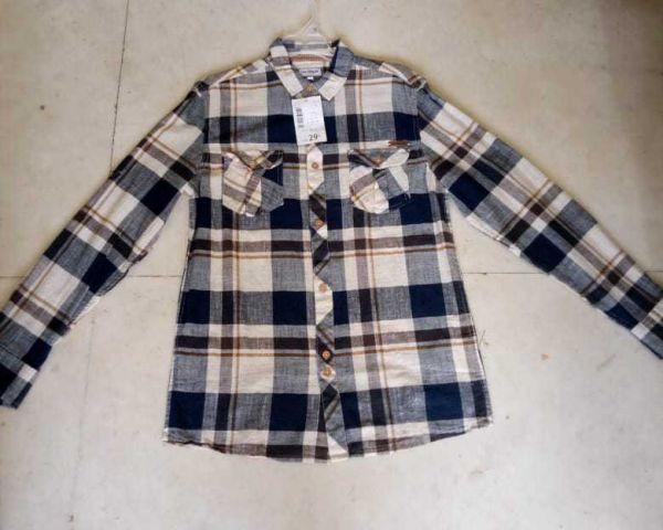 Branded Export Surplus Garments Men Clothing Mumbai 159748535