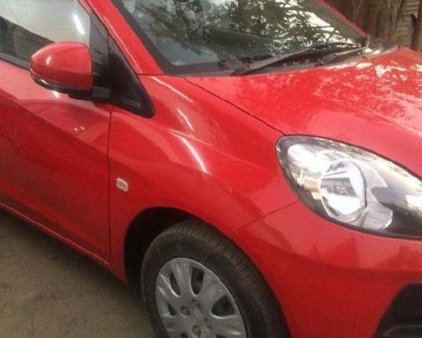 2014 Honda Brio S Mt For Sale In Indore Cars Indore 159783852