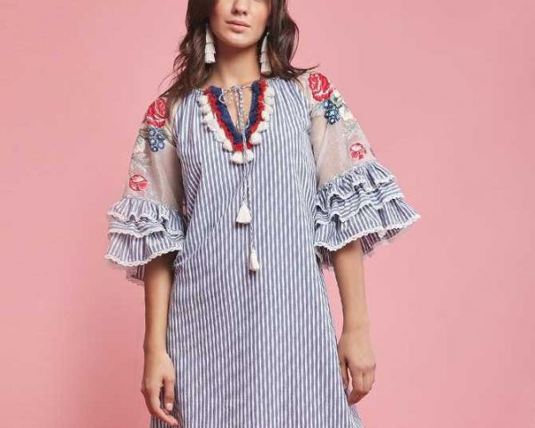 cfbdbb10569c1 ₹3060 Designer Dresses Upto 70% off Head over to Aza s Big Luxury Sale 2019  by Aza Fashions