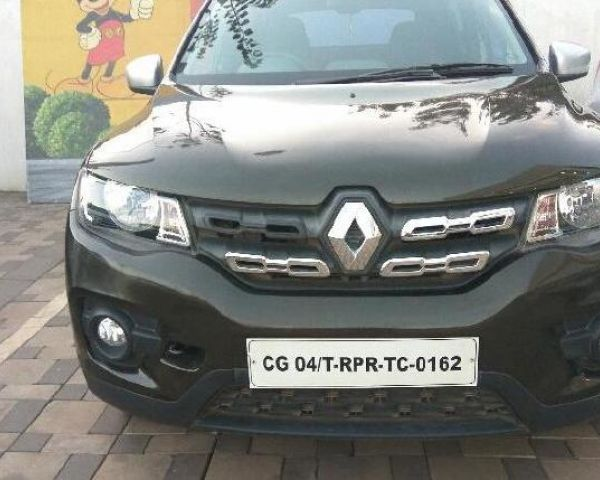 2016 Renault Kwid 10 Rxt Amt Opt For Sale In Durg Cars Durg 159934505