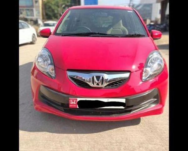 2016 Honda Brio S Mt For Sale In Indore Cars Indore 160042902