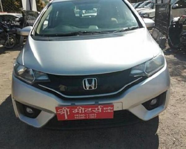 2015 Honda Jazz V Diesel For Sale In Indore Cars Indore 160112998