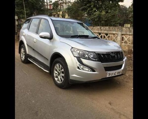 2016 Mahindra Xuv500 W10 Awd For Sale In Chennai Cars Chennai 160239018