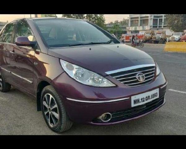 2011 Tata Manza Elan Quadrajet BS-IV For Sale In Nashik