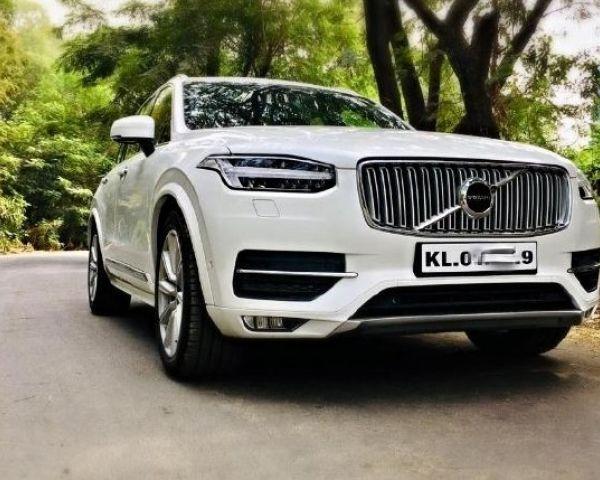 2016 Volvo Xc90 D5 Awd For Sale In New Delhi