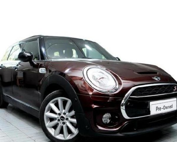 2017 Mini Clubman Cooper S For Sale In Pune Cars Pune 160503798