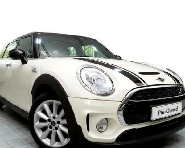 2017 Mini Clubman Cooper S For Sale In Pune Cars Pune 160503799