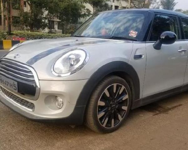 2016 Mini Cooper D 5 Door For Sale In Mumbai Cars Mumbai 160562642