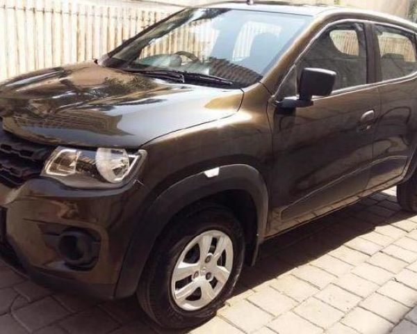 2015 Renault Kwid Rxl For Sale In Thane Cars Thane 160639410