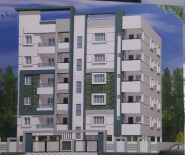 Apartment For Sale At Kondapur, Hyderabad - 3 BHK for Sale