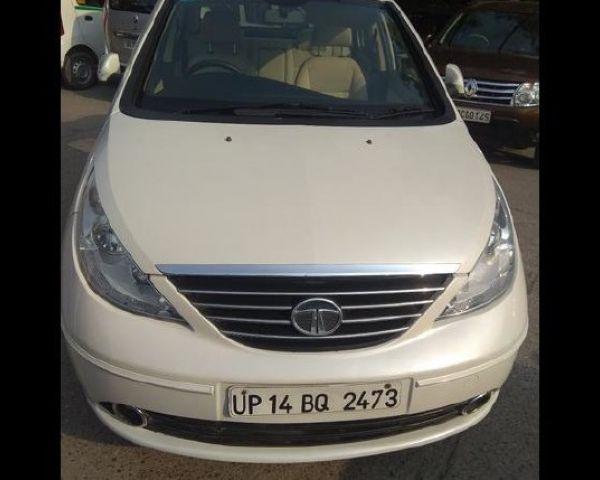 2012 Tata Manza Aqua Quadrajet BS-IV For Sale In New Delhi