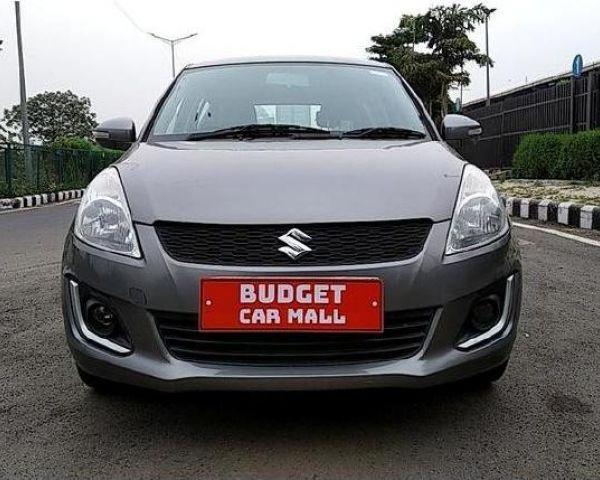 2016 Maruti Suzuki Swift Vxi For Sale In Gurgaon Cars Gurgaon 161115842