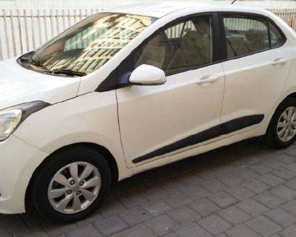 2015 Hyundai Xcent S At 1 2 O For Sale In Thane Cars Thane 161274528