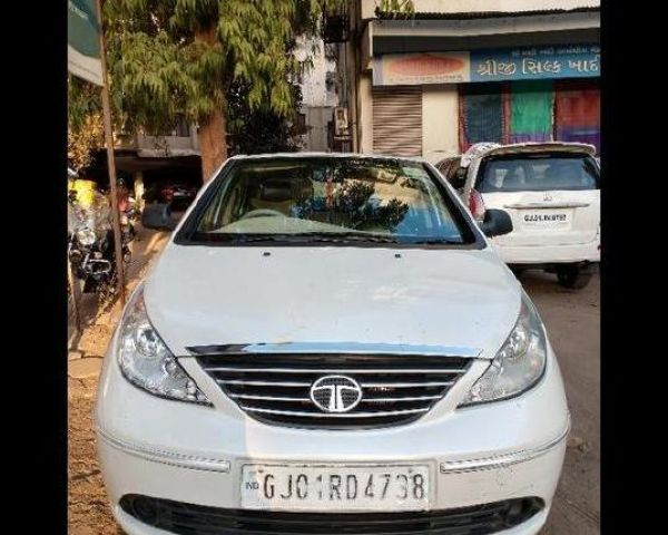 2014 Tata Manza LX Quadrajet For Sale In Ahmedabad