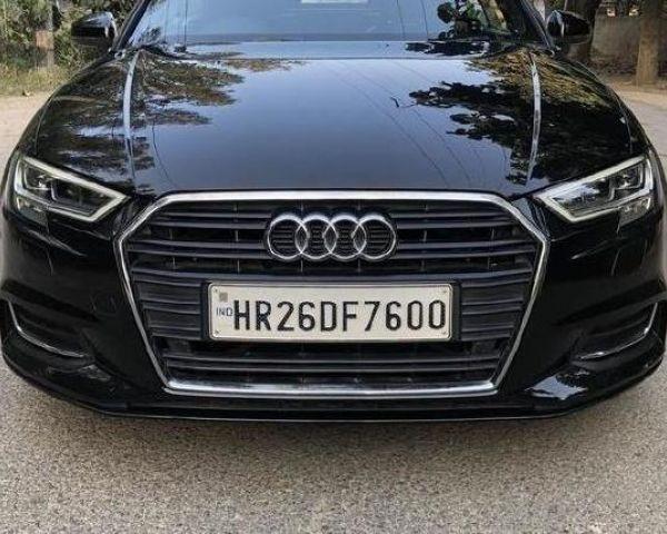2017 Audi A3 Cabriolet 35 Tfsi For Sale In New Delhi Cars Delhi