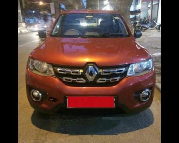 2015 Renault Kwid Rxt Opt For Sale In Bangalore Cars Bangalore 161544709