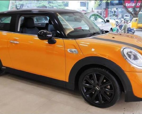 2017 Mini Cooper S For Sale In Bangalore Cars Bangalore 161780845