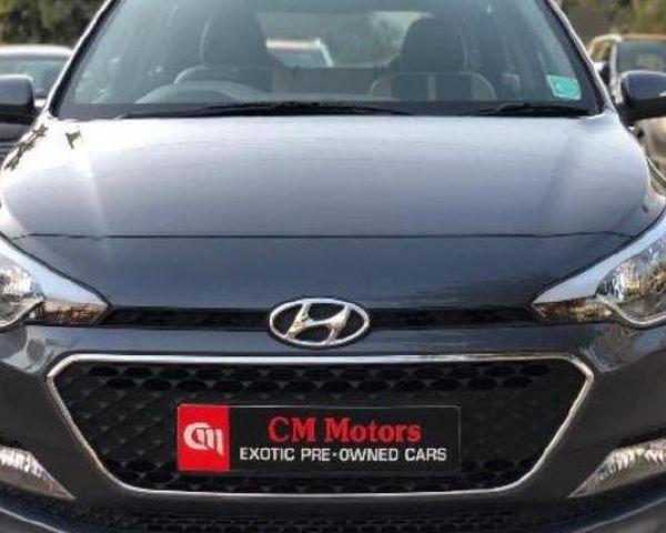 2018 Hyundai Elite I20 Sportz 12 For Sale In Ahmedabad Cars
