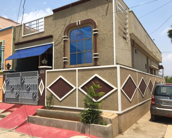 House For Sale In Sandeep Residency, Auto Nagar 89 0 Lakh 1100 0 Sq