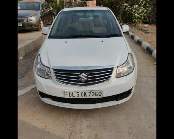 2014 Maruti Suzuki SX4 VDi For Sale In Gurgaon