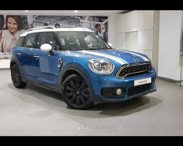2016 Mini Countryman Cooper D For Sale In Indore Cars Indore 162560866
