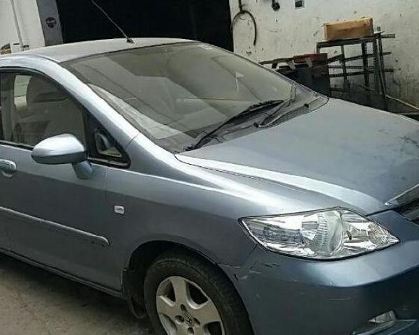 2006 Honda City Vtec For Sale In Chennai Cars Chennai 162628323
