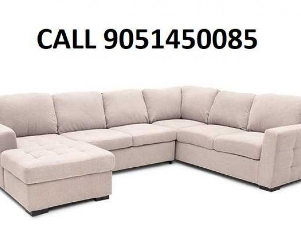 Excellent condition Leather Sofa set On Sale