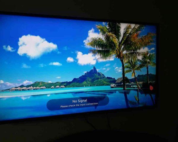 ULTRA HD LED SMART TV LG