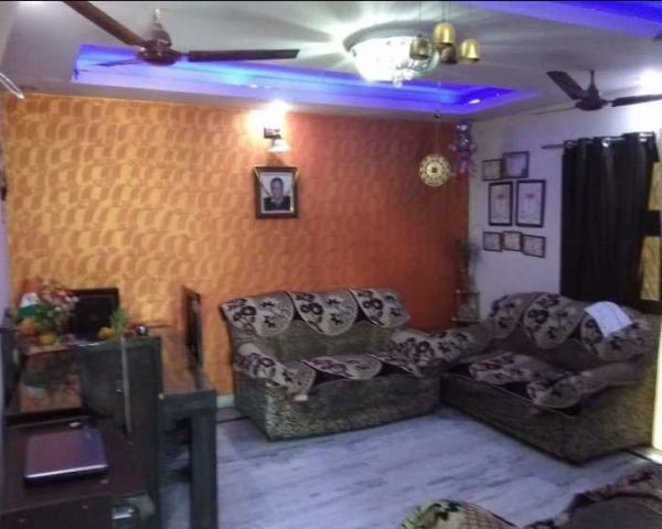 Builder Floor With Covered Parking 3 BHK for Sale Delhi