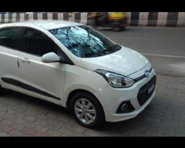 2014 Hyundai Xcent Sx 1 1 Crdi For Sale In Bangalore Cars Bangalore