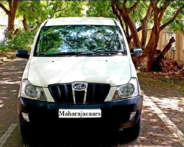 2011 Mahindra Xylo D2 BS-IV For Sale In Coimbatore