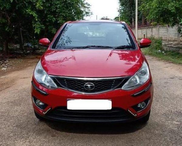 2016 Tata Zest Xms Petrol For Sale In Bangalore Cars Bangalore 163292206
