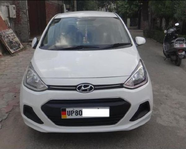 2015 Hyundai Xcent Sx 1 1 Crdi For Sale In Agra Cars Agra 163309575
