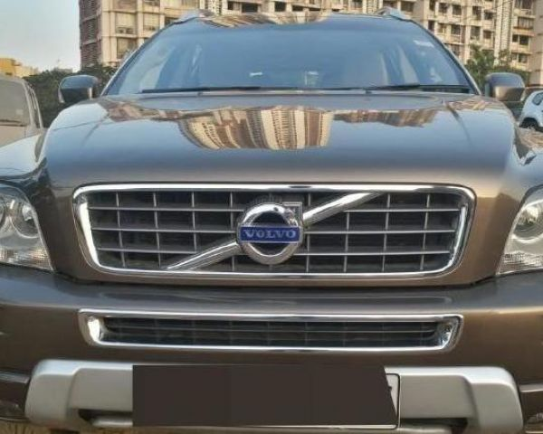 2015 Volvo Xc90 For Sale >> 2015 Volvo Xc90 D5 Awd For Sale In Mumbai
