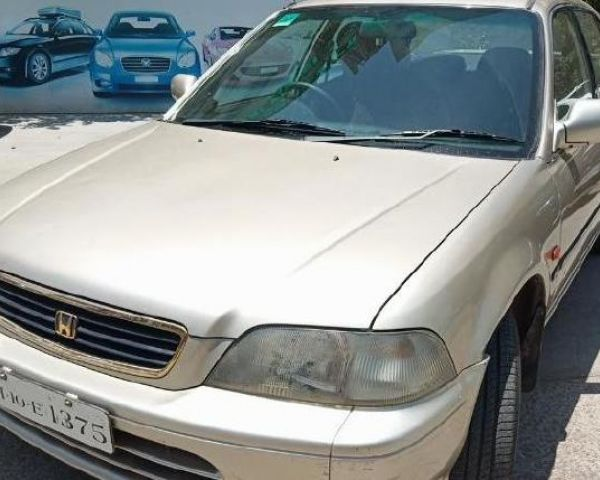 1999 Honda City 1 5 Exi S For Sale In Pune Cars Pune 163322865