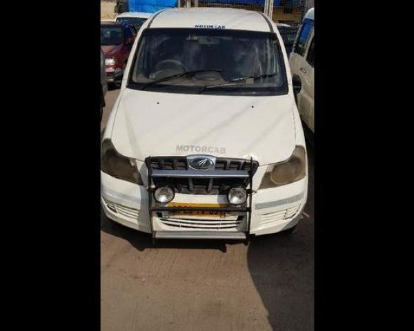 2011 Mahindra Xylo D2 BS-IV For Sale In Hyderabad