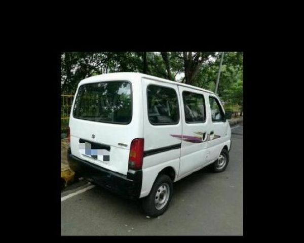 6b07eb5dd5c 2010 Maruti Suzuki Eeco 5 STR WITH A/C+HTR CNG For Sale In Mumbai