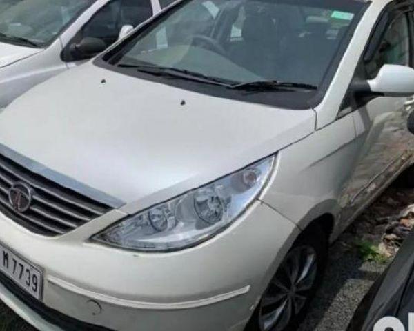 2010 Tata Manza LX Quadrajet For Sale In Surat