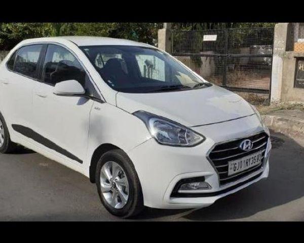 2017 Hyundai Xcent Sx O Crdi For Sale In Ahmedabad Cars Ahmedabad