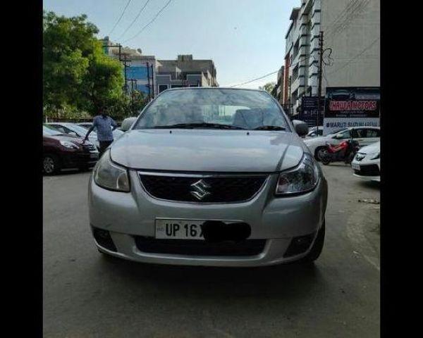 2009 Maruti Suzuki SX4 ZXi For Sale In Ghaziabad