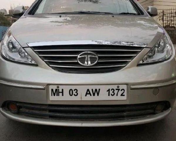 2010 Tata Manza Aura (+) Quadrajet BS-IV For Sale In Mumbai