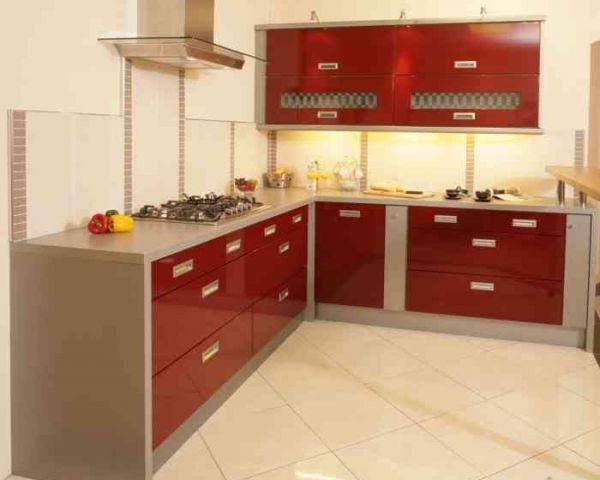 Kutchina Modular Kitchen Kitchen Appliances Kolkata 163625115