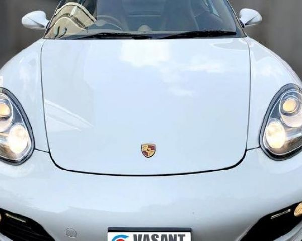 2010 Porsche Cayman S Tiptronic For Sale In Hyderabad