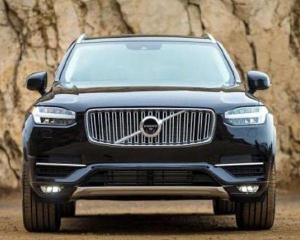 2015 Volvo Xc90 For Sale >> 2015 Volvo Xc90 Inscription Luxury For Sale In New Delhi