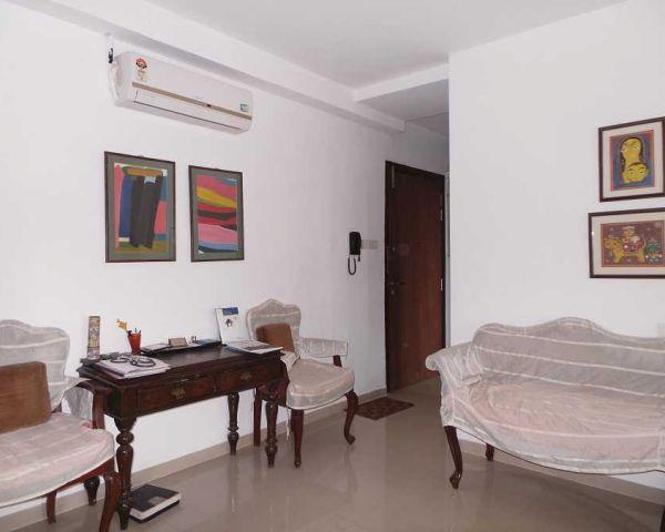 Oberoi Splendor Flats For Sale - मुंबई में