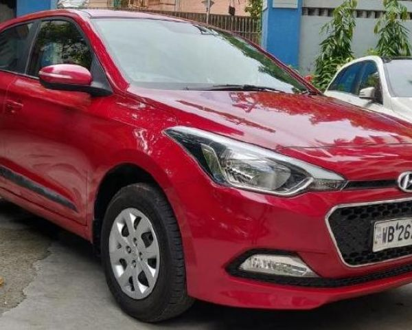 2017 Hyundai Elite I20 Sportz 1 2 For Sale In Kolkata
