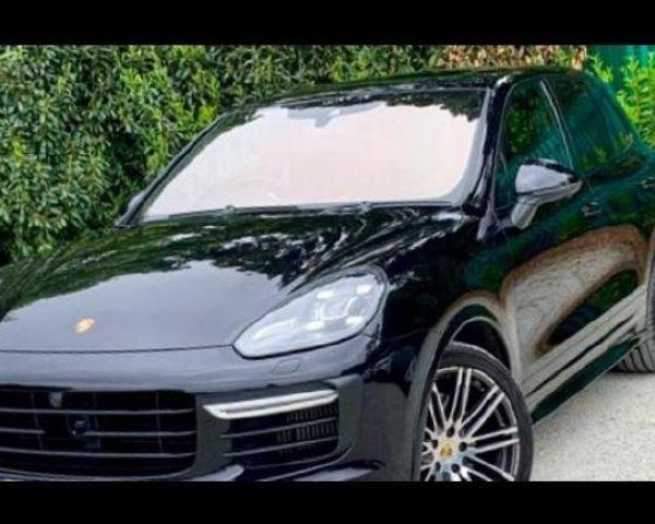 Porsche Cayenne Gts For Sale >> 2017 Porsche Cayenne Gts For Sale In New Delhi