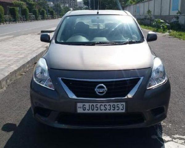 Nissan Altima Diesel >> 2012 Nissan Sunny Xl Diesel For Sale In Surat