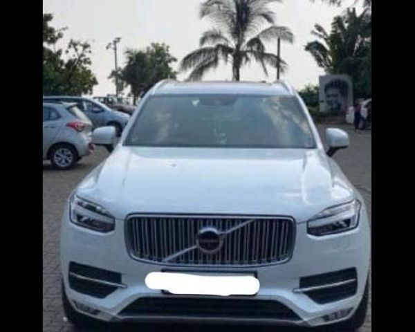 2015 Volvo Xc90 For Sale >> 2018 Volvo Xc90 D5 Awd For Sale In Mumbai